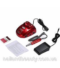Фрезер профессиональный Nail Master DM-208 (Glazing machine) 30 Вт 35000 об/мин.