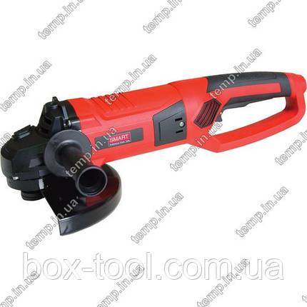 Углошлифовальная машина SMART SAG-5009, фото 2
