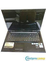Игровой ноутбук MSI MS-1751 i5-460M/4/250/GT 425M 1GB - Class A-