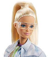 Барби карьера года: инженер-робототехник