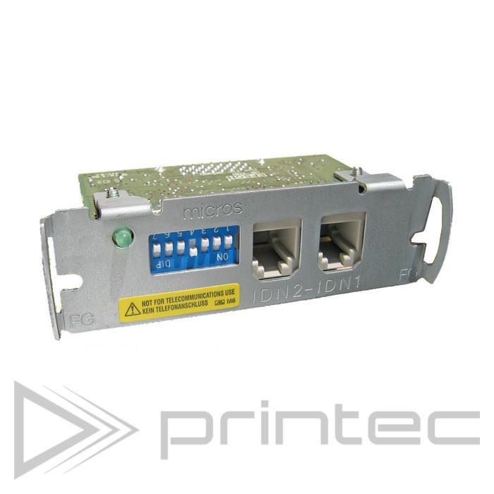 IDN модуль для чекового принтера Epson ТМ-серии UB-IDN Model M179A
