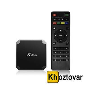 TV-Приставка X96 Mini 2GB/16GB S905W