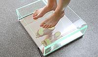 Плантоскоп стационарный для диагностики стоп