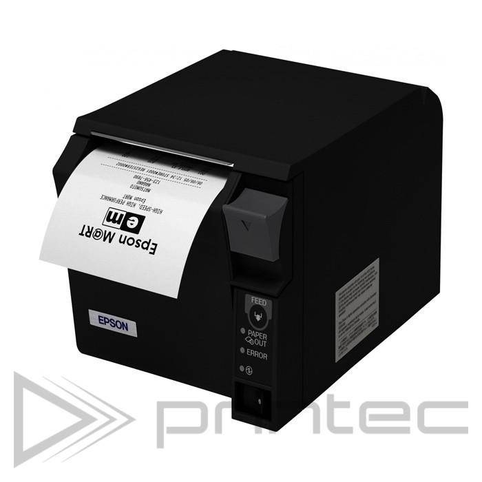 Чековий принтер Epson TM-T70 M225A USB з автообрезкой