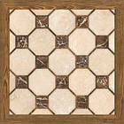 Плитка Кристал Керамика Кастел Марфил пол 450*450 Cristal Ceramica Castel Marfil