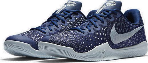 eb7b5a84 Кроссовки Nike Kobe Mamba Instinct 852473-400 (размер 41, USA-8, 26 ...