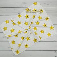 Непромокаемые пеленки для новорожденных -03