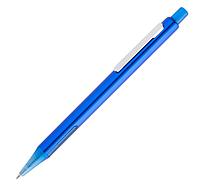 """Ручка кулькова, металева Sofia, ТМ""""Totobi"""" синього кольору під лазерне гравіювання логотипів, фото 1"""