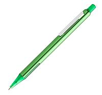 """Ручка кулькова, металева Sofia, ТМ""""Totobi"""" зеленого кольору під лазерне гравіювання логотипів"""