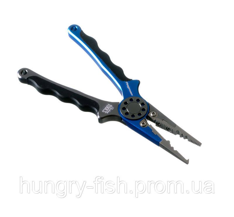 Плоскогубцы Flagman Aluminium Fishing Pliers 18 см