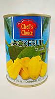 Джекфрут в сиропе  Chef's Choise 565 г, фото 1