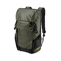 d6df593b15bb Рюкзак для активного отдыха BMW Active Rucksack, Functional,  Anthracite/Olive (80222446008)