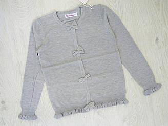 Кофта для дівчаток, Угорщина ,Nice Wear, арт. 969
