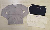 Кофта для девочек , в  составе шерсть, Венгрия ,Nice Wear, рр.4-6-8 лет., арт. GJ-969 ,
