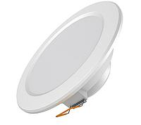 Светодиодный встраиваемый светильник (даунлайт) Oscar М-30, 4000K, мат