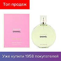 94aa92d55bb5 100 ml Chanel Chance Eau Fraiche. Eau de Toilette   Женская туалетная вода  Шанель Шанс