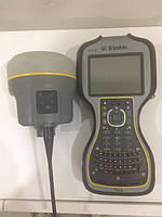 GNSS RTK Trimble R10 Rover+ Trimble TSC3 TA, фото 1
