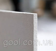 Магнезитовая плита 3 мм размер листа 1200х2280 мм