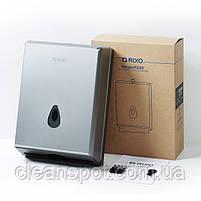 Диспенсер бумажных полотенец узких листовых Maggio P235S, фото 3