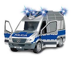 Полицейская машина SOS Police Dickie 3716010