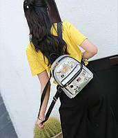 Рюкзаки Cathy Brilliant Silver, фото 1