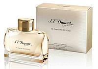 Женская туалетная вода Dupont S.T. 58 Avenue Montaigne Pour Femme (изысканный, благородный аромат)