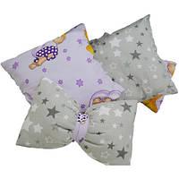 Детские подушки для вигвама. Фирменный магазин. Цена производителя.