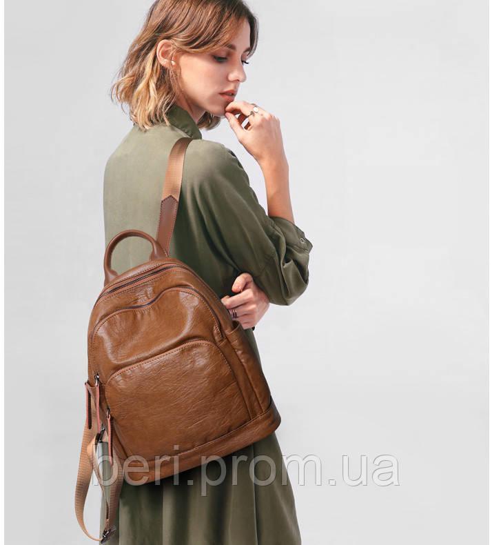 Рюкзак Nancy Brown