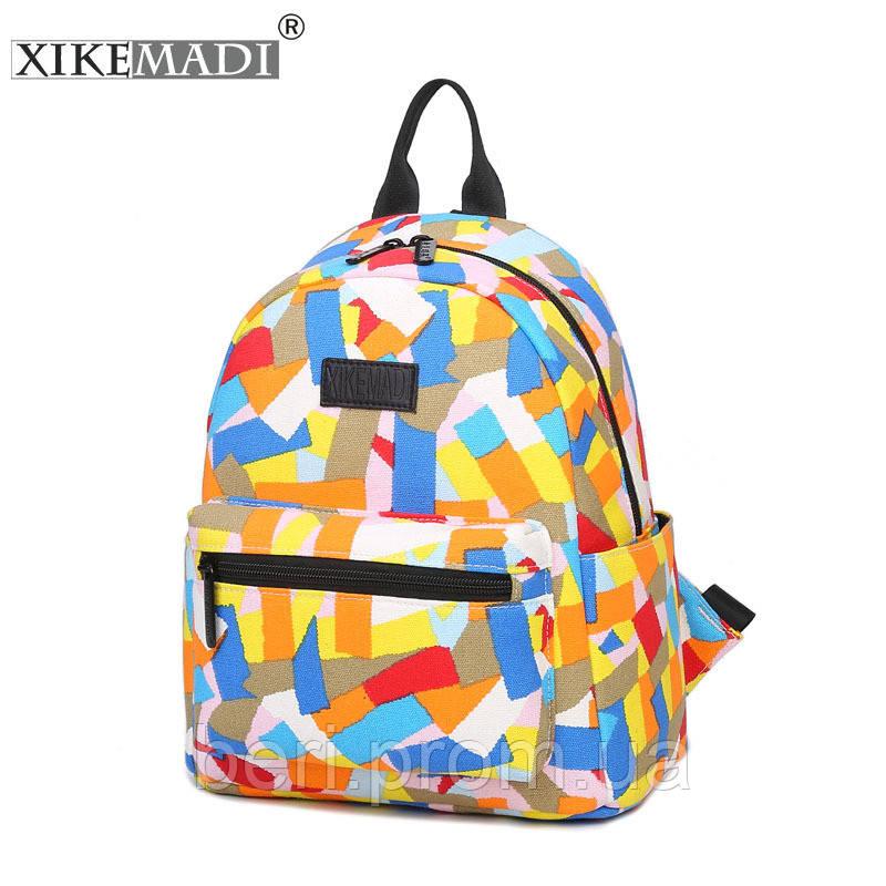 Рюкзак XikeMadi Mini