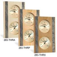 Термогигрометр Sawo T-H 283 R