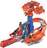 Трек с машинкой Атака дракона 9988-1