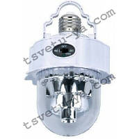 Аккумуляторная лампочка аварийный фонарик YJ-1886, 22 LED, купить