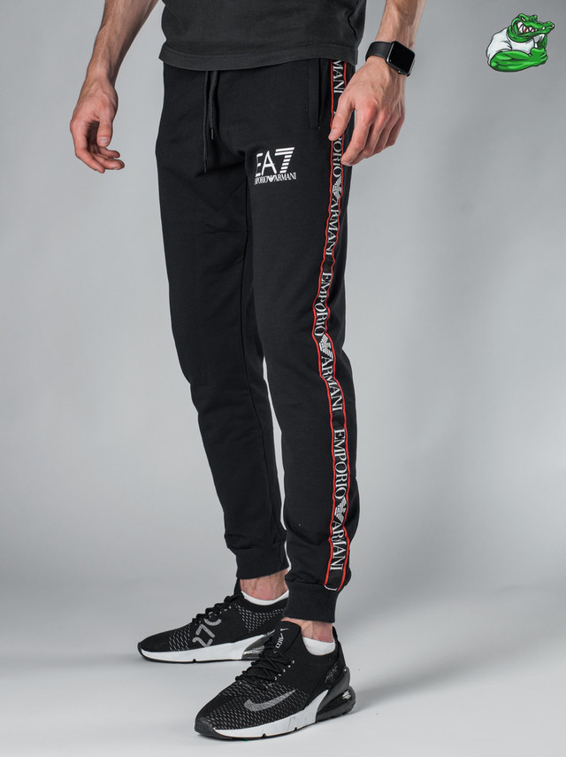 ea2ddcf85af Спортивные мужские штаны Armani  продажа