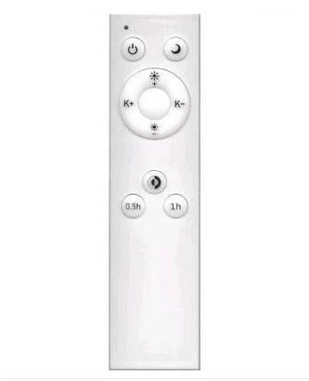Светодиодный светильник JASMIN Feron AL5250 60W 3000-6500K Код.59345, фото 2