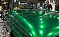 Avery Gloss Metalliс Radioactive BL8170001, глянцевый зеленый металлик