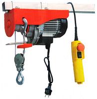 Электрический тельфер ODWERK BHR-600