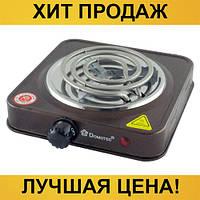 Электроплита DOMOTEC MS-5801 1УТ