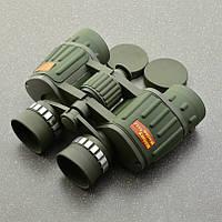 Бинокль Seeker Military Marine 8x42 Coated Optics, фото 1