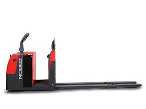 Электрический подборщик заказов Noblelift OPL25