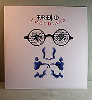CD диск The Alan Parsons Project - Freudiana