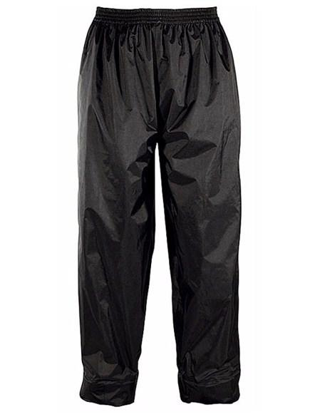 Дождевые брюки BERING ECO black (L)