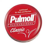 Pulmoll Hustenbonbons Classic - леденцы от кашля классические