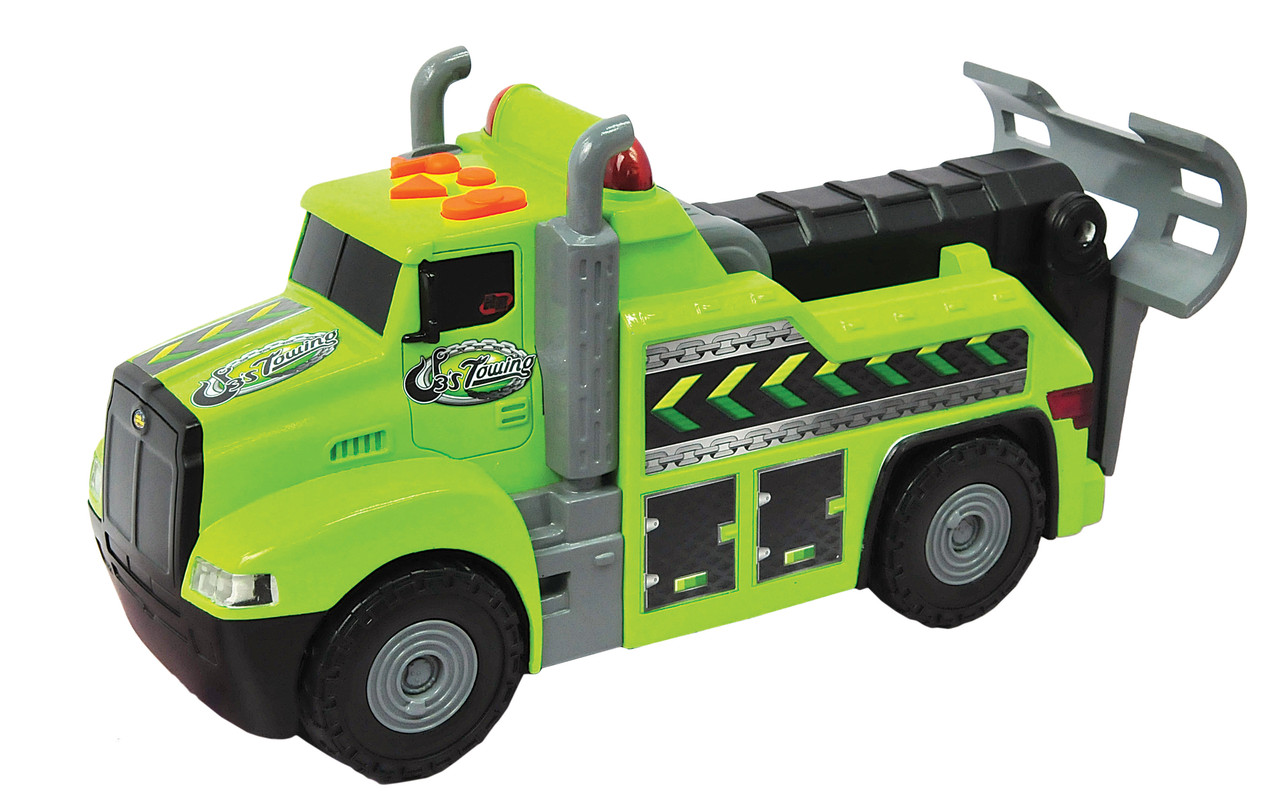 Toy State — Эвакуатор (28 см)