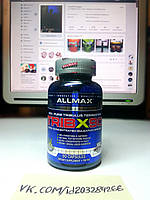 AllMax Nutrition TribX90 90 капсул, фото 1