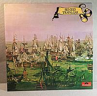 CD диск Bee Gees - Trafalgar