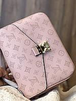 Женская сумочка LOUIS VUITTON Pochette Metis LUX  (реплика), фото 1