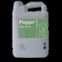 Водный акриловый быстровысыхающий грунтовочный лак Flugger Floor Primer