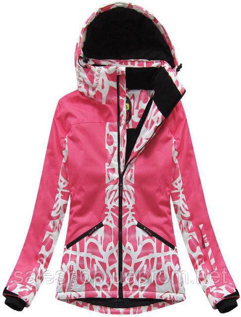 Новинка 2019г.!Горнолыжная женская куртка DL AM Польша S,M,L,XL,2XL ... ab314a38630