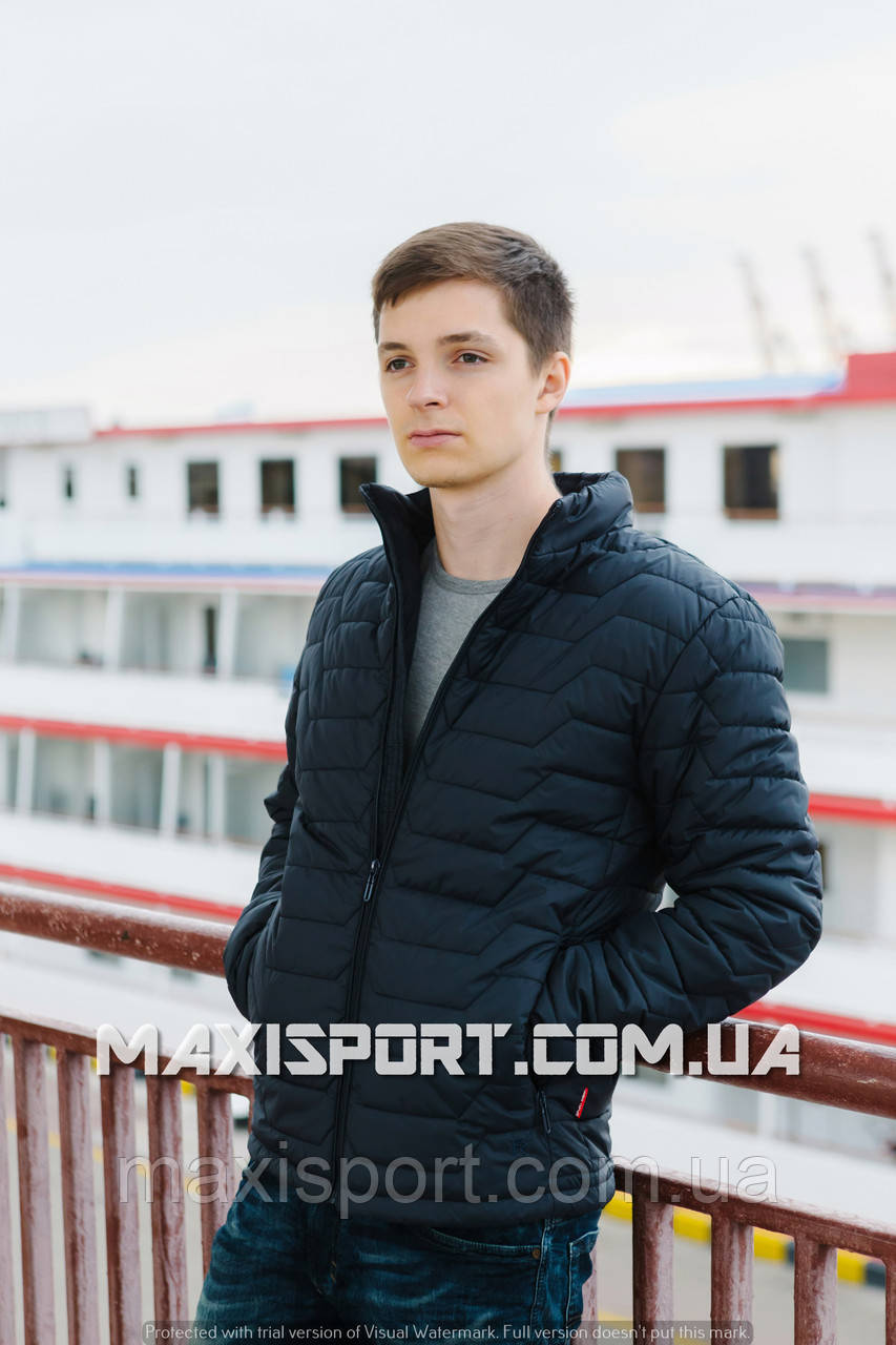 Куртка мужская Freever (8309)
