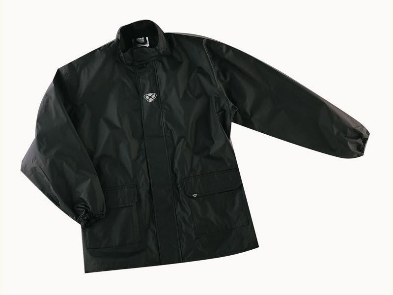 Дождевая куртка Ixon Fog (05-M) black